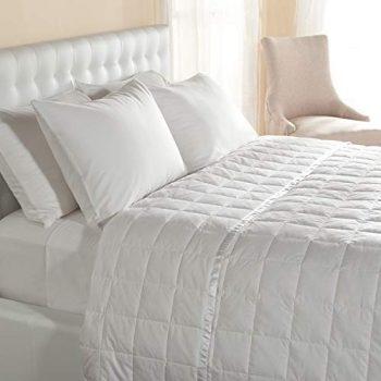 Các loại vải chăn ga gối đệm khách sạn
