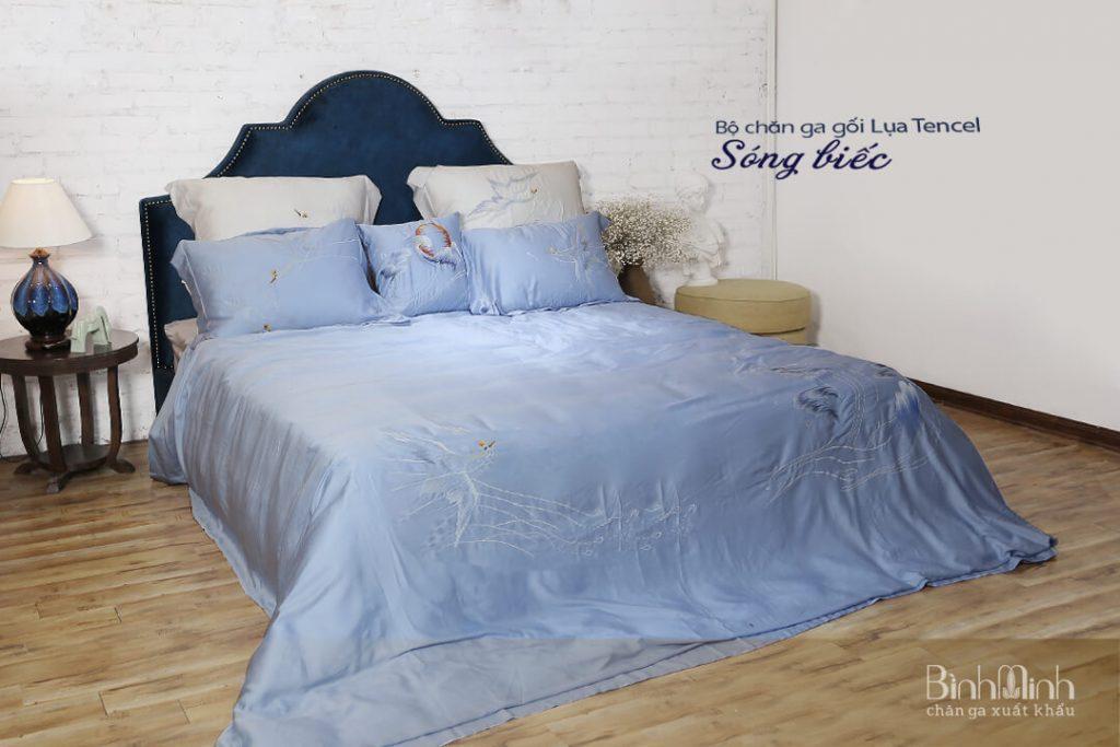 Kích thước của đệm phải phù hợp với kích thước giường