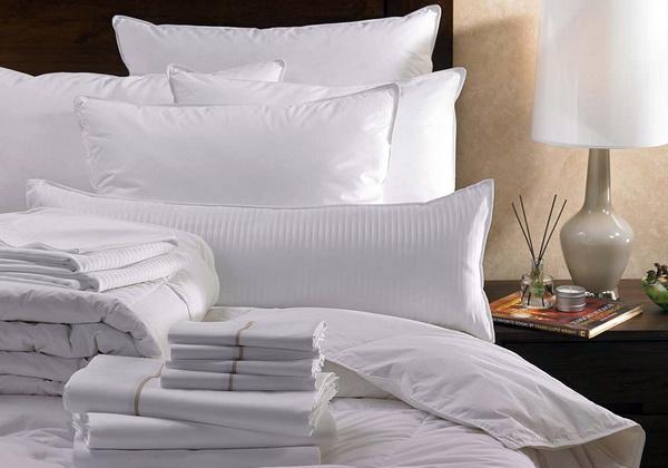 Ga giường khách sạn  cao cấp