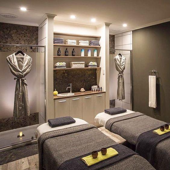 Drap giường spa nên chọn chất liệu như thế nào ?