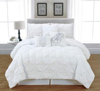 3 lợi ích ít ai ngờ đến khi sử dụng ga giường màu trắng