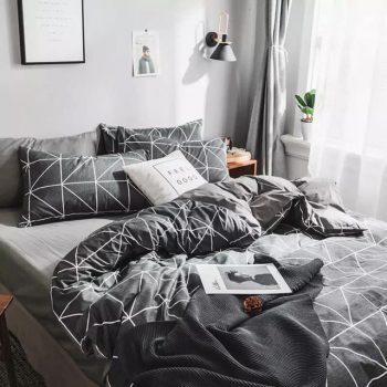 20+ mẫu drap giường màu trơn dành cho phòng ngủ hiện đại
