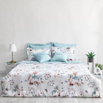 Ga giường mùa hè bằng vải modal